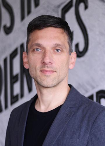 Volker Katschinski