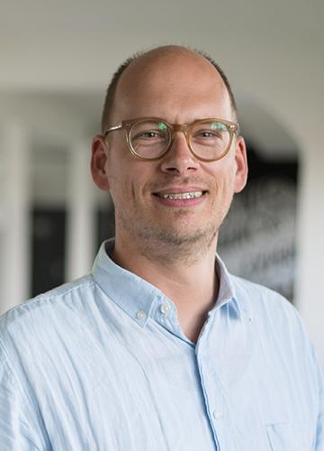 Marc Eisenbach