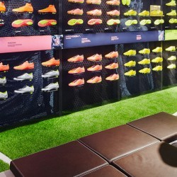 Nike - 11 Teamsports