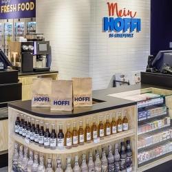 Getränke Hoffmann - Storeconcept Mein Hoffi