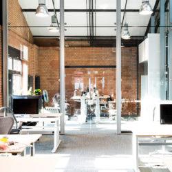 New Store - Office Konzept